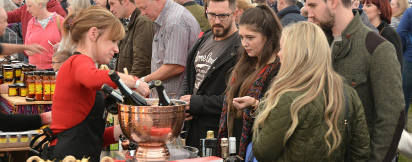 Tickets on sale for 2018 Stone Food & Drink Festival