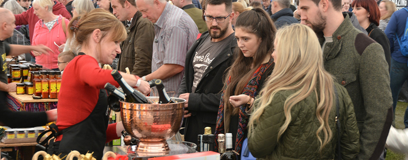 Eat, Drink, Learn, Shop, Enjoy: What to expect at Stone Food & Drink Festival 2018
